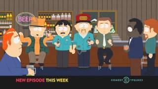 South Park Season 16 Promo - Do We Tell Gerald?