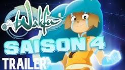 WAKFU SAISON 4 TRAILER ( FAN MADE )