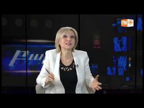 BAREV TV Live with Vartan Gevorkian
