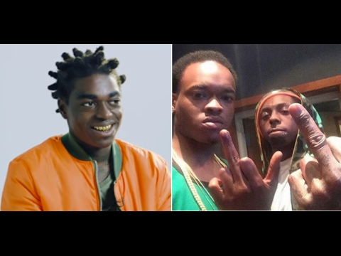 Hurricane Chris Calls out Kodak Black to Fight after Kodak Black Disrespected Lil wayne.