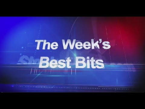 Proactive Investors - The Week's Best Bits