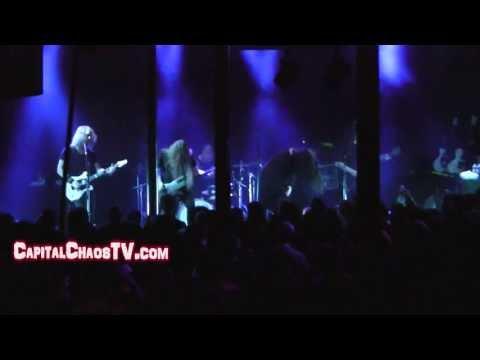 KATATONIA live @ Slims 10/7/13...