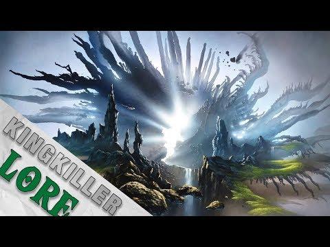 The Creation War | Kingkiller Chronicle Lore