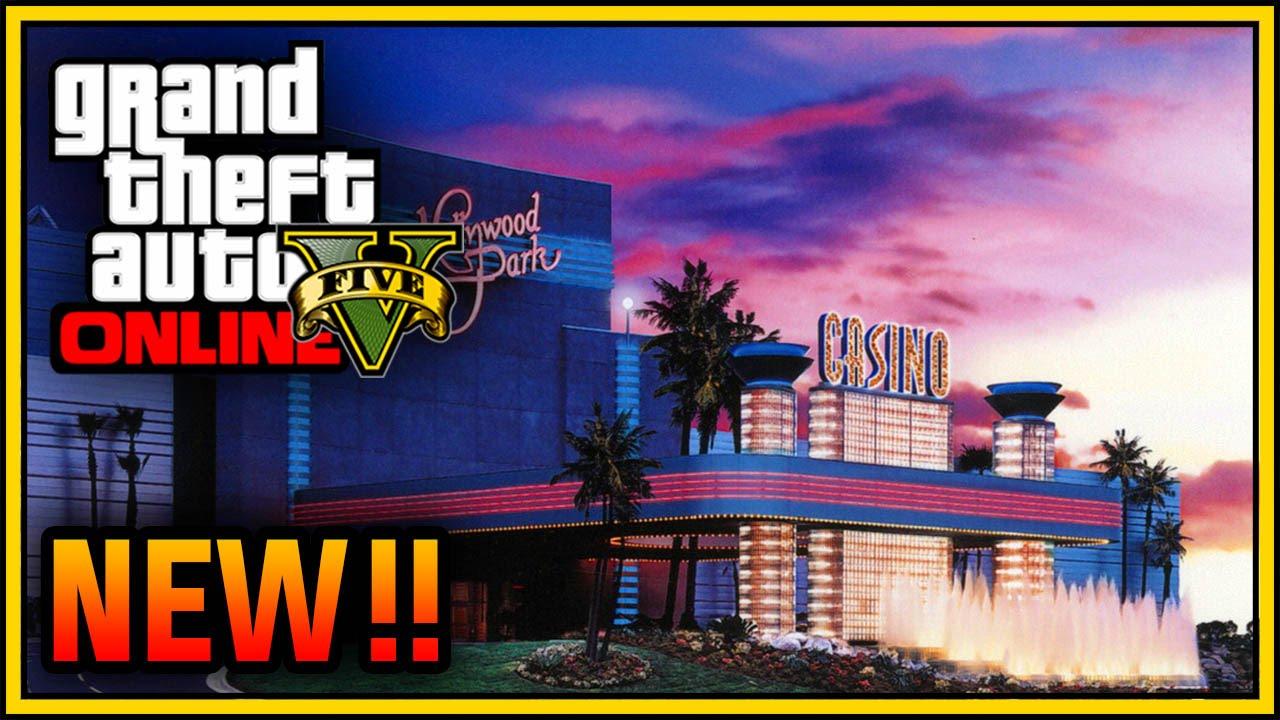 Gta Online Casino Dlc