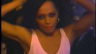 Watch Diana Ross Take The Bitter With The Sweet video