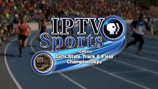 2014 IGHSAU Girls State Track and Field