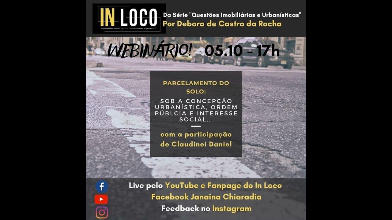 DA SÉRIE: QUESTÕES IMOBILIÁRIAS E URBANÍSTICAS POR DEBORA DE CASTRO DA ROCHA ADVOCACIA.