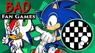 BAD Sonic RPG Fan Games - Pikasprey