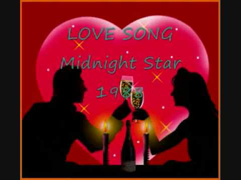 LOVE SONG Midnight Star
