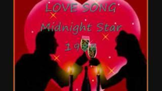 LOVE SONG Midnight Star