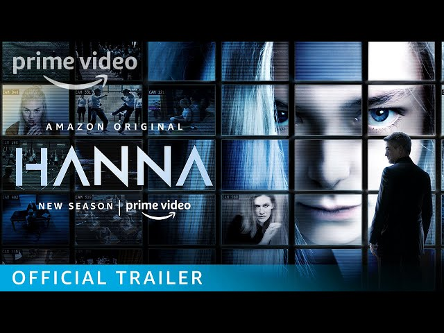 Hanna Season 2 - Official Trailer