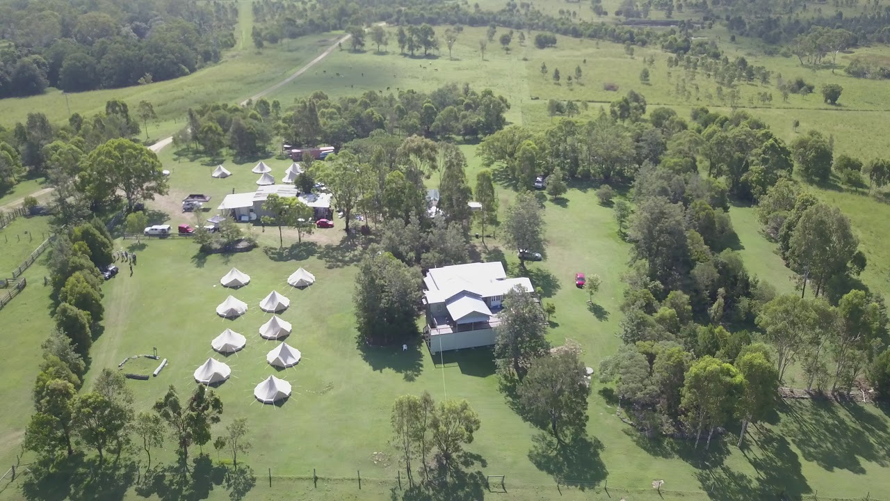 Campsites | Scouts Queensland