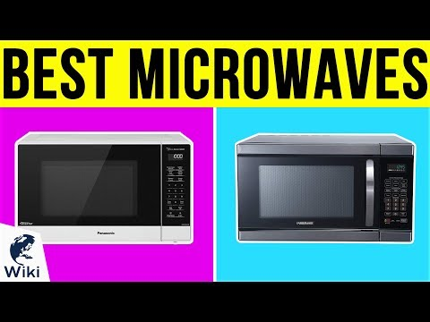 Top 10 Microwaves Of 2019 Video Review