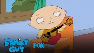 FAMILY GUY | Music & Lyrics By Stewie Griffin | FOX BROADCASTING