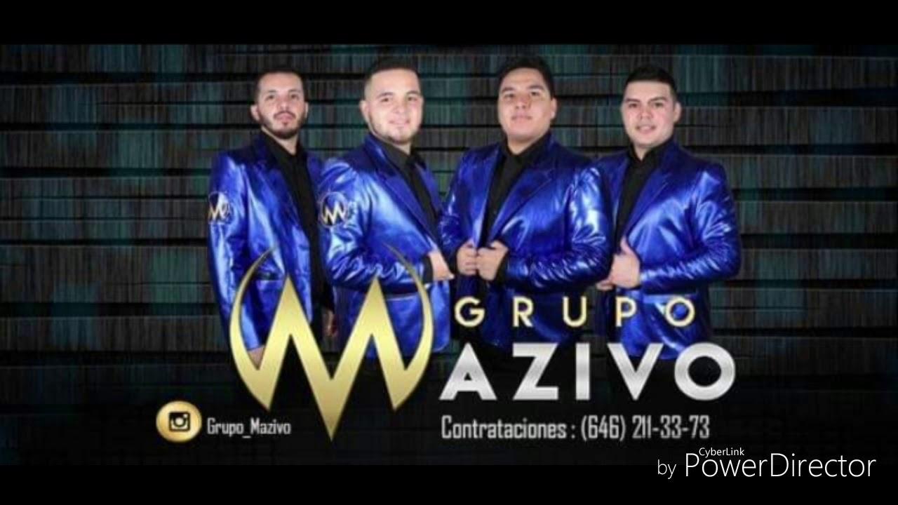 Download GRUPO MAZIVO - PERDON PORQUE