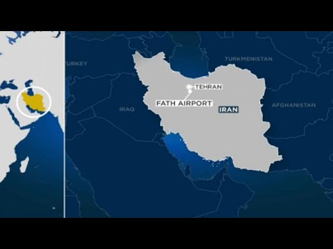 Quinze mortos em queda de avião de carga