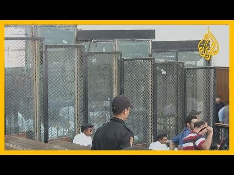 ???????? #مصر تعدم ثلاثة مواطنين.. والعشرات ينتظرون تنفيذ الحكم بحقهم