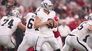 Oakland Raiders 2019 Season Preview