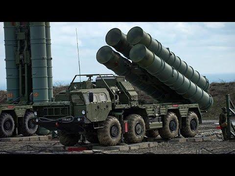 Erdoğan'dan NATO'ya S-400 cevabı