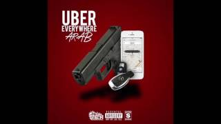 Ar-Ab [OBH]  - Uber Everywhere Remix 2016[Official Audio]