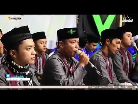 "Guz Azmi Tertawa ""syair Tarenta Sa Lawase"" (santri)"