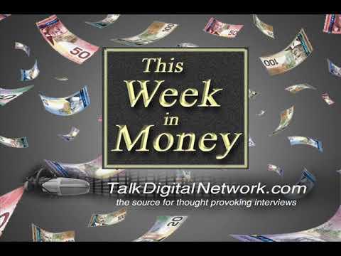 Bitcoin, CDN$ - Ross Clark. Gold, Silver, Cryptos - Gerald Celente. Taxes - Ted Dixon. AMY.V,  GET.V