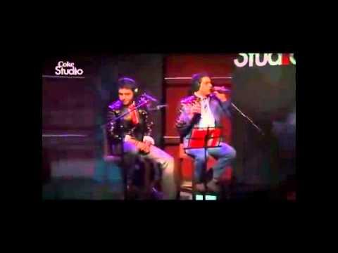 Quratulain Baloch COKE STUDIO Teray Ishq Main HD - YouTube.flv