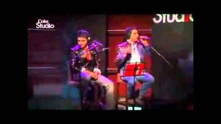 Quratulain Baloch COKE STUDIO Teray Ishq Main HD - YouTube.flv