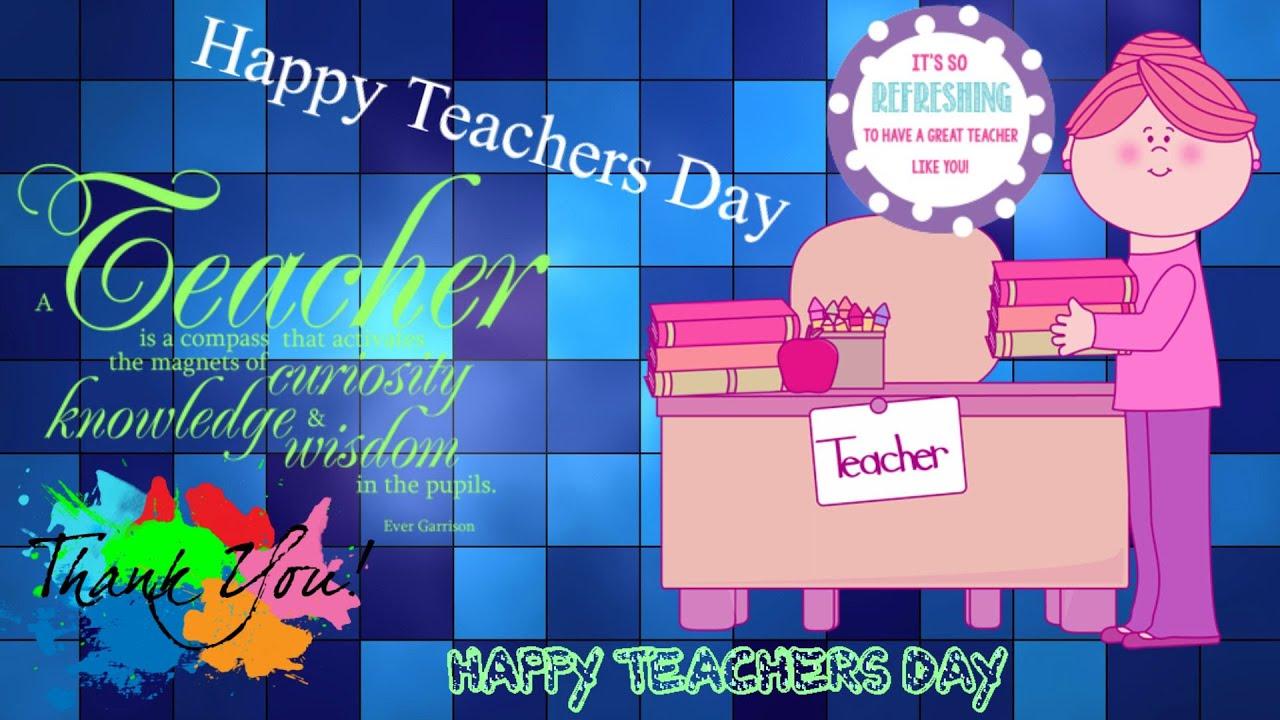 telugu essays on teachers day
