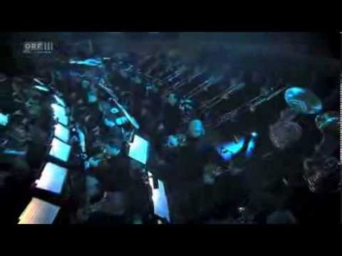 Time and Dream is Collapsing Hans Zimmer at film music concert Hollywood in Vienna