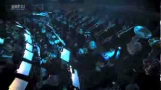 """""""Time"""" and """"Dream is Collapsing"""" Hans Zimmer at film music concert """"Hollywood in Vienna"""""""