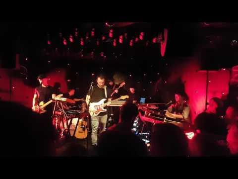 Fennir Yfir - Ásgeir live at Hard Rock Cafe Reykjavík