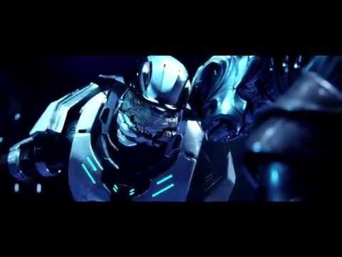 El Inquisidor l Cinematica l HALO 2 Anniversary