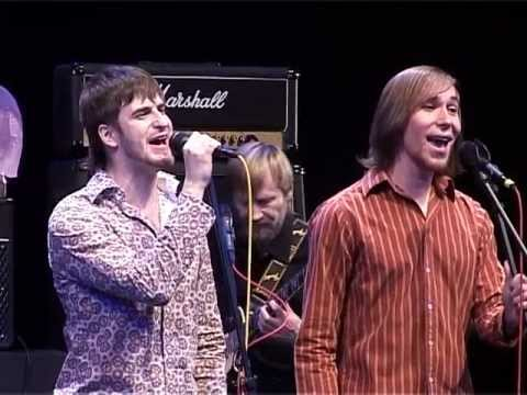 Концерт Песни группы Beatles. 2007г.