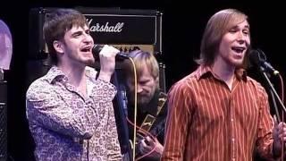 """Концерт """"Песни группы Beatles"""". 2007г."""