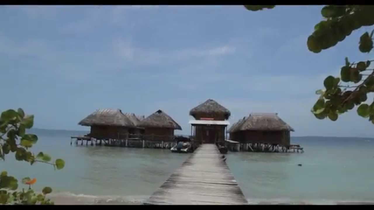 Azul paradise green season bocas del toro tiptoe tours youtube