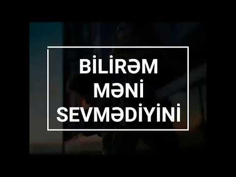 Bilirem (Duygusal 2018)
