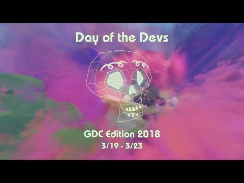Day of the Devs: GDC Edition 2018
