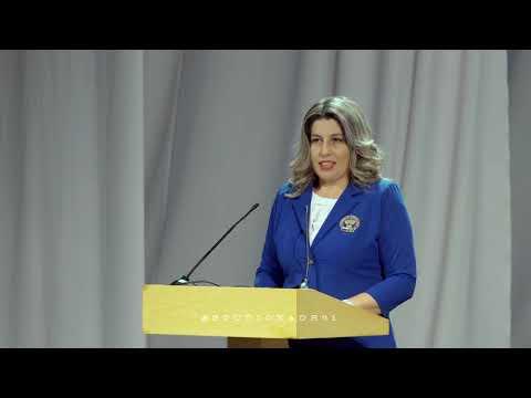 Управление ЗАГС Республики Адыгея | День семьи | Майкоп 2019