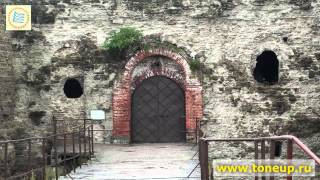 Копорская крепость || fortress Koporye