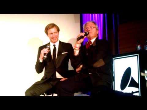 Beatles 1 Q&A w/ Giles Martin, Michael Lindsay-Hogg Pt. 3/3