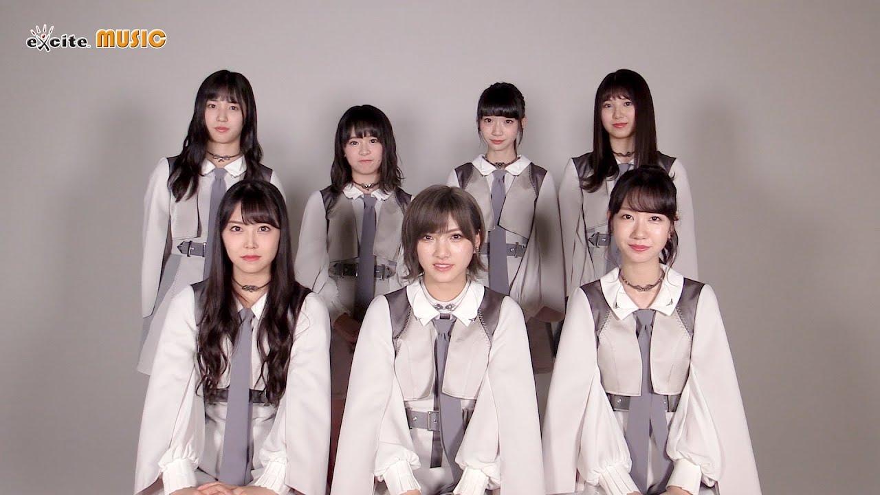 AKB48/54th Single『NO WAY MAN...