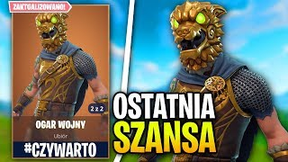 BLOODHOUND WAR-LEGENDARY SKIN THAT CAN NEVER GO BACK! #czywarto | Fortnite Battle Royale