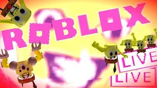 ROBLOX FRIDAY BELL!