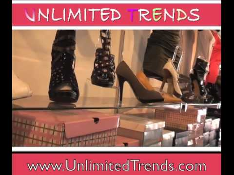 Unlimited Trends - Augusta GA
