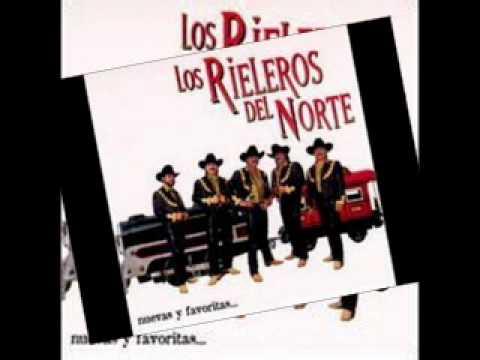 Los Rieleros Del Norte - Cariñito De Mi VIda