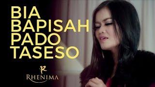 Rhenima - Bia Bapisah Pado Taseso (Official Music Video)