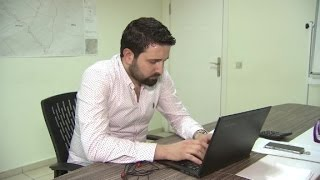 Syrian doctor in limbo due to travel ban