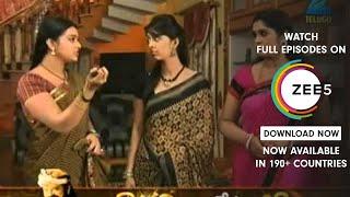 Chinna Kodalu   Episode 595 of 6th October 2012   Clip 05