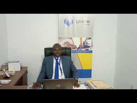 Présentation du cabinet Gloris conseil